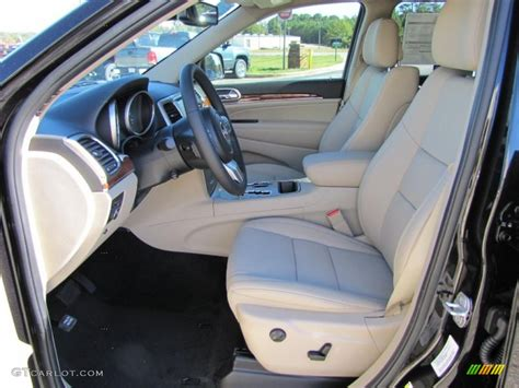 beige jeep cherokee black light frost beige interior 2011 jeep grand cherokee