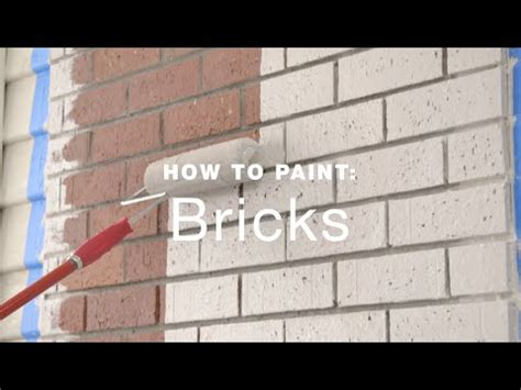 wall paint that doesn t get how to paint exterior brick walls free and related media mashpedia player