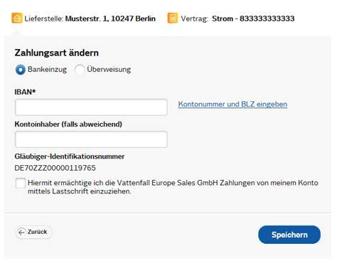 Vorlage Rechnung Widersprechen Deutsche Bundesbank Sepa Die Sepa Lastschrift Sepa Direct Debit Resolution 448x432 Px