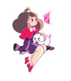 Before bee and puppycat natasha worked as a storyboard revisionist on