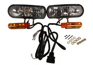 oem snowplow headlights central parts warehouse this