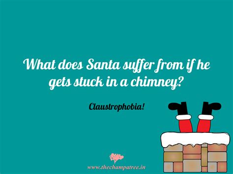 7 Jokes For by 7 Hilarious Santa Claus Jokes For With