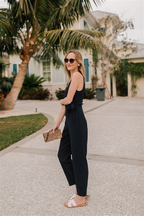 Mitch Bow Jumpsuit the shopbop sale what to buy in the city