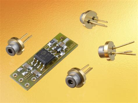 laser diode current driver drive electronics for cw laser diodes laser diode accessories