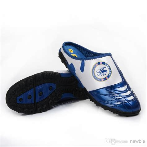 national sports shoes new arrival football slippers sports shoes casual