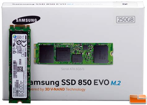 Samsung Ssd 850 Evo M 2 250gb samsung 850 evo msata and m 2 ssd review legit