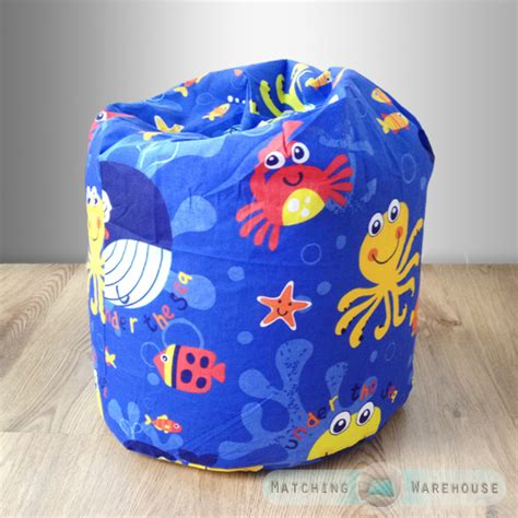 Bedroom Bean Bag Childrens Character Filled Beanbags Bedroom Play Room