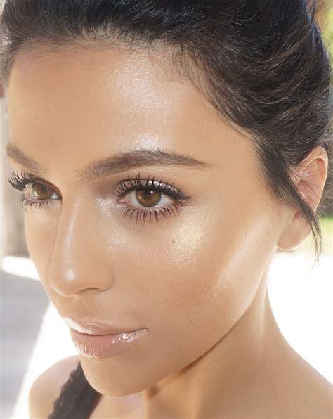 tutorial makeup glowing i m a glow getter miss maven by teni panosian