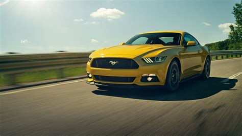 2017 Ford Mustang Sports Car Review   Fairley and Stevens Ford