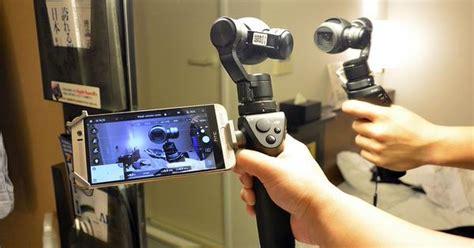 dji luncurkan tongsis berkamera 4k jagat review