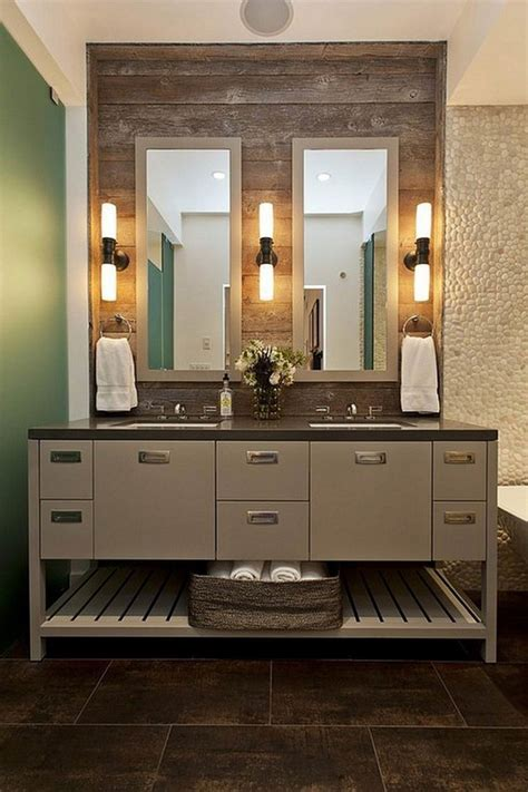 Bathroom Mirror Frames Ideas: 3 Major Ways We Bet You Didn