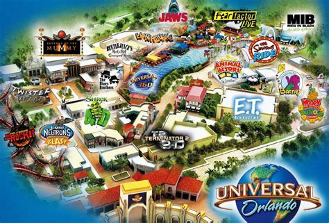 theme park universal studios universal studios orlando theme park tips trip florida