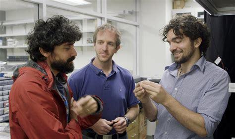 porte logiche universali ricercatori creano un computer funziona usando l acqua