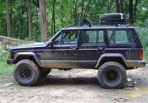 jeep sport truck black 1995 jeep sport truck picture jeep truck