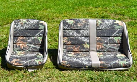 airboat seat covers new airboat seat cushions louisiana sportsman