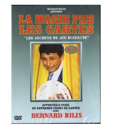 Asmodee La Magie Par Les Cartes by Dvd La Magie Par Les Cartes Bilis Vol 4 Magicien Ch Magasin De Magie