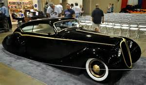 just a car the black pearl newest from rick dore and