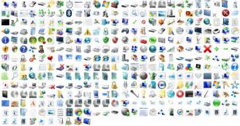windows vista icons by matthewsp on deviantart