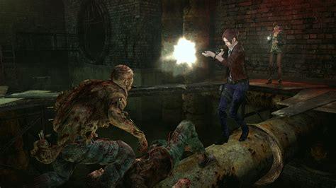 Resident Evil Revelations 2 review resident evil revelations 2 nag