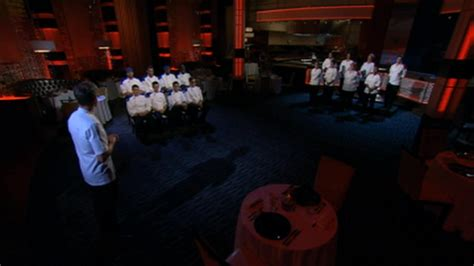 Fox Hells Kitchen by In Order To Strengthen Team Communication Chef Ramsay