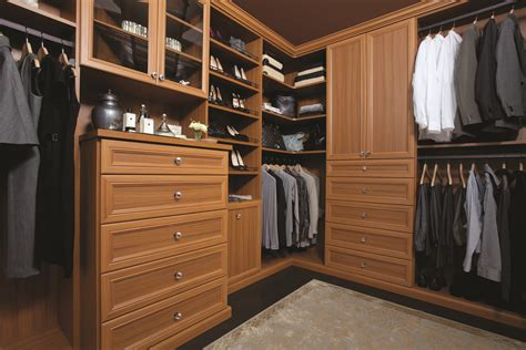 California Walk In Closet by California Closets Napo Nashville Chapter