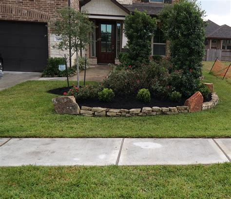 houston lawn services lawn in order residential and