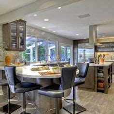 1000 ideas about round kitchen island on pinterest 23 images round kitchen island designs round kitchen