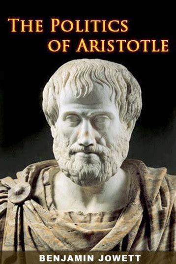 Aristotle The Politics is democracy overrated freelance christianity