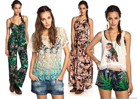 moda verano 2015 moda 2015 descubre las nuevas tendencias de la temporada