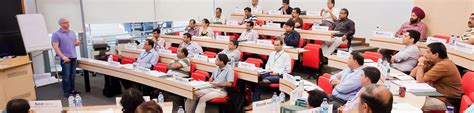Insead Mba Dates by Insead Leadership Programme For Senior Executives India