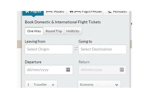 discount coupons for yatra domestic flights 2018