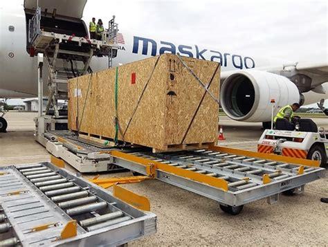 mab kargo initiates ceiv pharma certification air cargo
