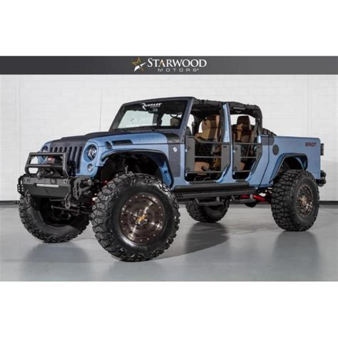 bandit jeep for sale starwood motors 2016 jeep wrangler bandit world s best