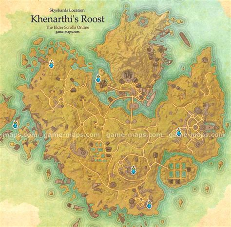 skyshard eso locations map grahtwood eso locations map newhairstylesformen2014 com