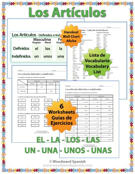 free articles articles worksheets definite and indefinite