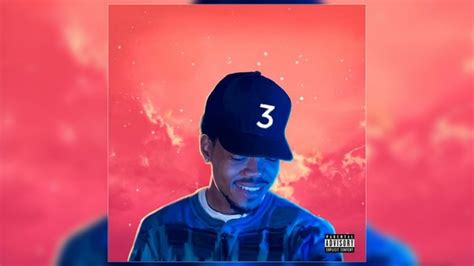 Chance The Rapper Coloring Book Mixtape Rap Favorites