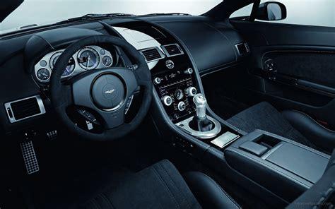 aston martin truck interior aston martin carbon black special editions interior