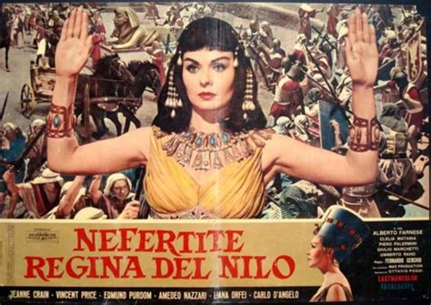 film queen of the nile illustraction gallery