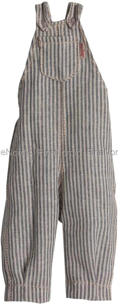 Rabbit Overall maileg rabbit maxi overalls