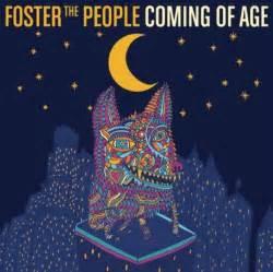 Foster The Foster The Lyrics