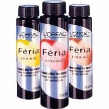 loreal feria professional hair color directions loreal feria professional hair color directions loreal