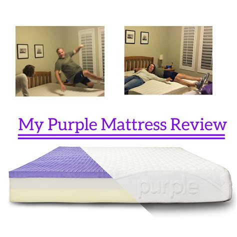 Mattress Reviews Ratings by Mattressdiaries Our Purple Mattress Review Fruit Heights Friends