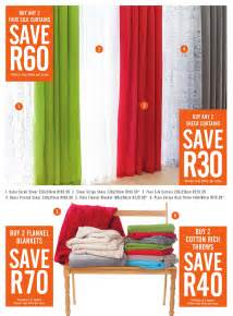 Kitchen Curtains Sets by Sheet Street Catalogue 1 February 21 March 2017
