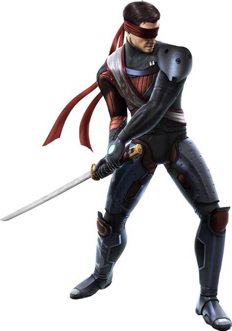 What Is Blind Rage Kenshi Takahashi Character Giant Bomb