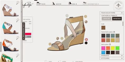 design online shoes shoes of prey custom made shoes available at nordstrom