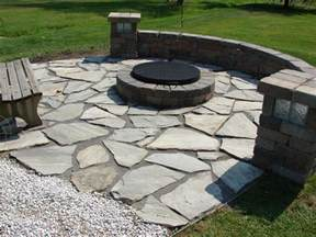 Flagstone Patio Designs Flagstone Patios And Walkways Chips Groundcover Llc