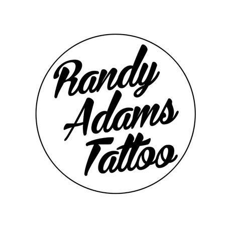 randy adams tattoo studio tattoos by smitty