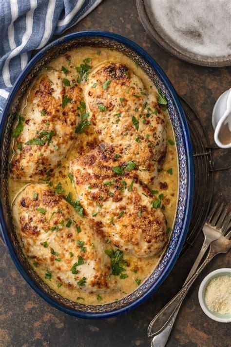 caesar chicken recipe  ingredients video