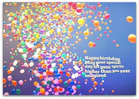 Happy Birthday Messages For Cards Happy Birthday Wishes Page 2