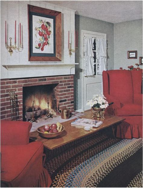 1950s living room furniture 1950s living room a collection of ideas to try about home